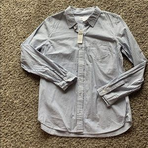 2 for $20 NWT Button Down